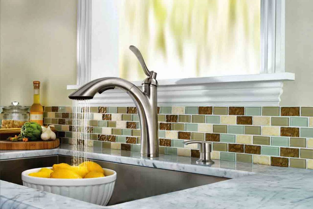 Best Rated Kitchen Faucets 7 Top Rated Kitchen Faucets Review
