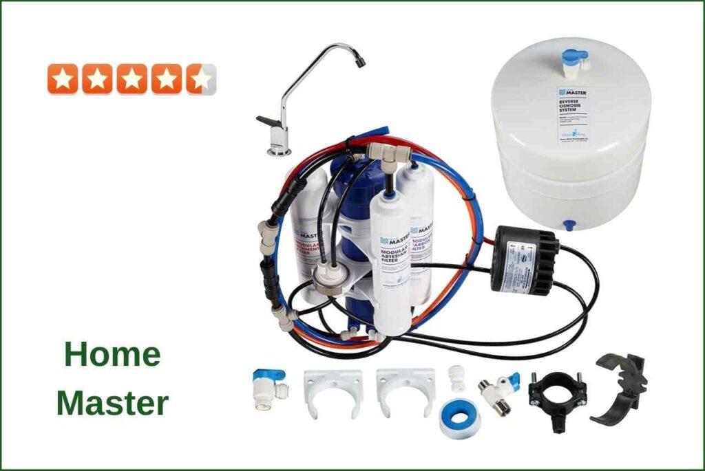Home Master TMAFC-ERP Undersink filter