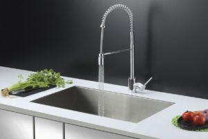 best commercial kitchen faucet reviews